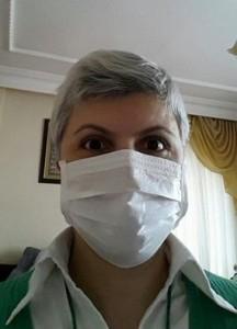 gul ustabas genc maske