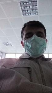 halis mendil maske