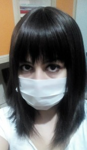 hatice yeler maske