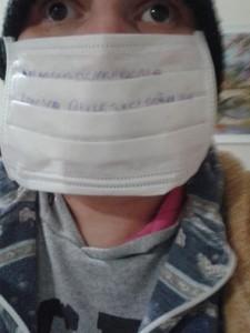meryem saka maske