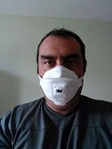 erhan aslan maske