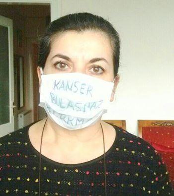 fahriye turgut maske