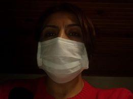 serap kaya maske