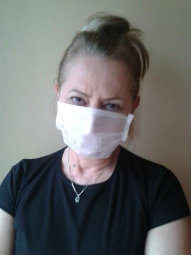 sevgi serbetci goksel maske
