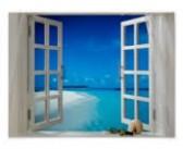 Sizin Hikayeleriniz Umudun Penceresinden / Zimen Cihan